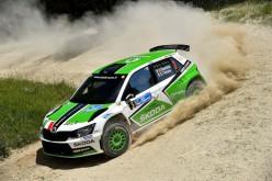 24° Rally Adriatico. Un solo pneumatico al comando: è Michelin Pilot Sport