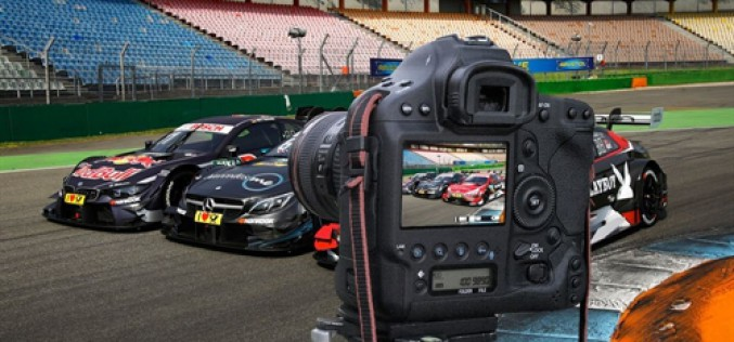"Il TCR Italy è set del concorso fotografico ""Hankook Best Photo Award""!"
