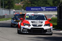 Daniele Cappellari, che avventura nella TCR International Series!