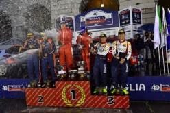 41° Rally 1000 Miglia, conta più di cento iscritti