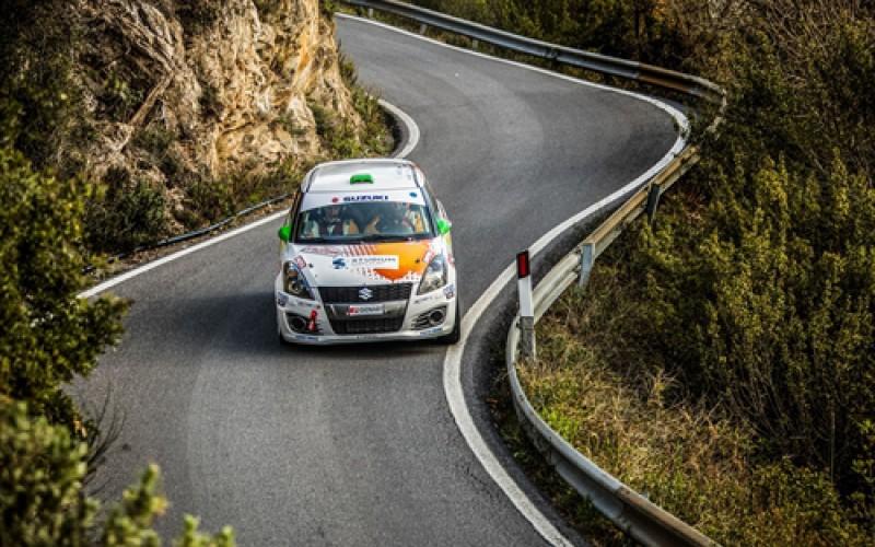 Campionato Italiano Rally Asfalto. Progetto Acisport a favore della nuova serie tricolore