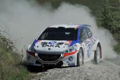 Campionato Italiano Rally Terra: riprende la caccia al titolo tricolore