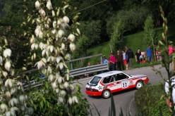 Cambia il percorso del 13° Rally Campagnolo