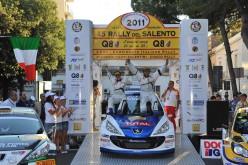 Il 50° Rally Del Salento si rinnova nel segno della tradizione.