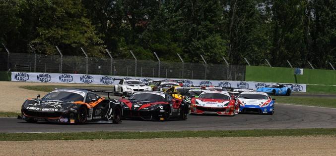 Il primo ACI Racing Weekend 2017 si chiude nel segno di Venturi – Gai e Bellarosa