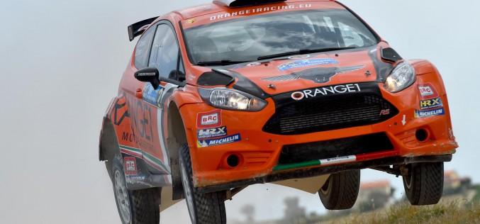 All'Adriatico ottimo risultato per BRC Racing Team e Campedelli