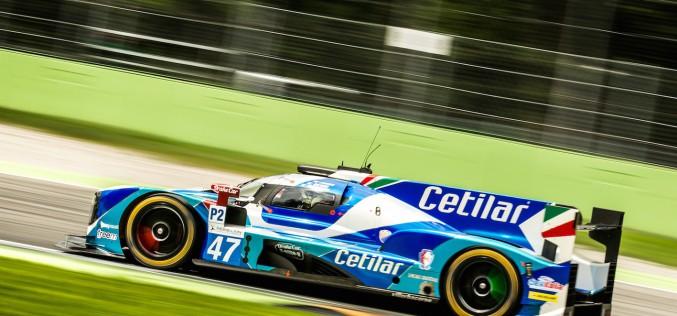 Cetilar Villorba Corse artiglia la top-5 alla 4 Ore di Monza