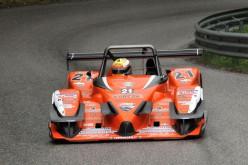 Cubeda Corse alla ribalta del Trofeo Scarfiotti in CIVM