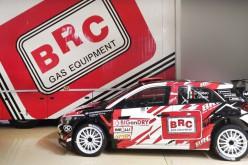BRC al debutto europeo: dal 4 al 6 maggio sulle strade del Transilvania Rally