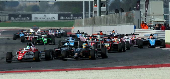 Ad Adria si accendono i motori del secondo ACI Racing Weekend 2017
