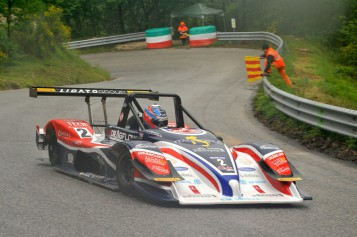 CST Sport in trionfo a Sarnano