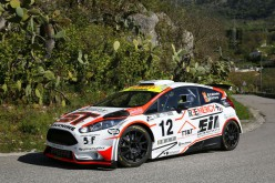 Rudy Michelini pensa di nuovo al Tricolore: dall'Elba parte la nuova avventura nel CIWRC
