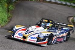 Magliona non prende rischi al Trofeo Scarfiotti