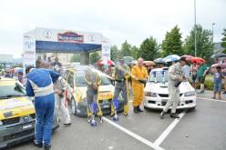 Il Rally Città di Schio torna Nazionale