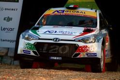 ACI Team Italia chiude in 14ª posizione in Portogallo