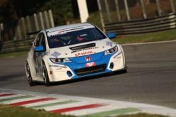 Emanuele Alborghetti, con il rientro di Luigi Bamonte sono tre le nostre Honda nel TCR Italy