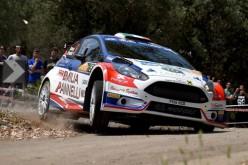 XRace Sport a podio nel tricolore: In Salento Rusce-Farnocchia terzi assoluti