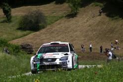 """Il Rally della Marca a Monfumo per """"Castelli"""""""