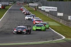 Il Campionato Italiano Gran Turismo scende in pista a Monza per il terzo round stagionale