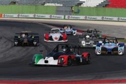 Il Campionato Italiano Sport Prototipi approda sulla pista del Gran Premio d'Italia di Formula Uno