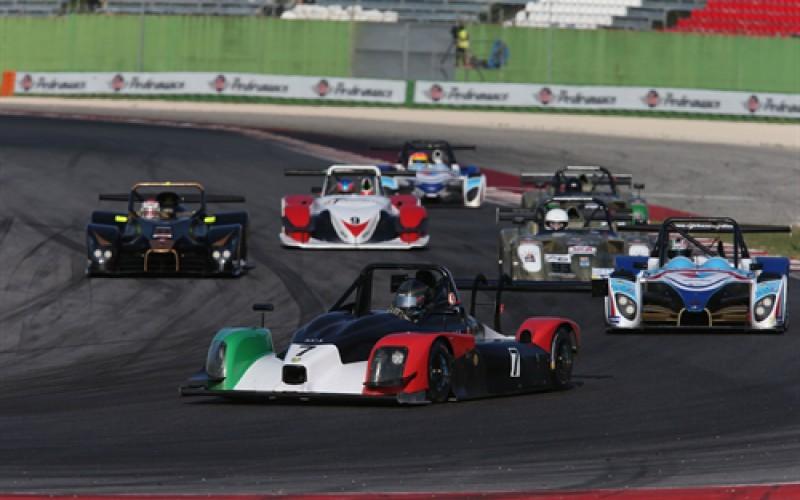 Sarà a Magione il quarto round del Campionato Italiano Sport Prototipi