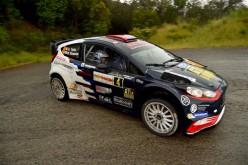 Tre equipaggi per Ford Racing al 34° Rally della Marca
