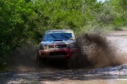 X Race Sport sfortunata all'Italian Baja