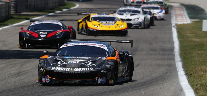 Le vittorie di Stefano Gai e Lewandowski-Myszkowski chiudono a Monza il 3° appuntamento del Campionato Italiano Gran Turismo