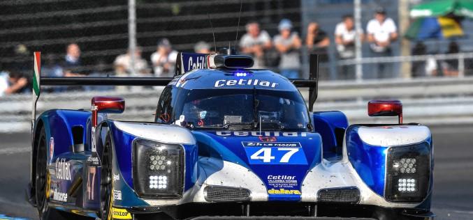 L'esordio magico di Cetilar Villorba Corse alla 24 Ore di Le Mans