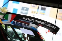 Nuove date per il Rally di Ceccano