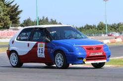 Tra alti e bassi il Terra d'Otranto Challenge Race della Casarano Rally Team