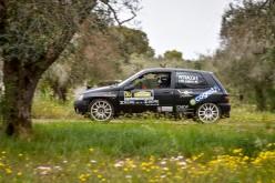 La Casarano Rally Team questo week end in Valle Camonica. Federico Petracca torna in gara sulla Clio Gruppo A