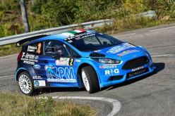 38° Rally Città di Modena: pronti ad accendere i motori con 104 iscritti