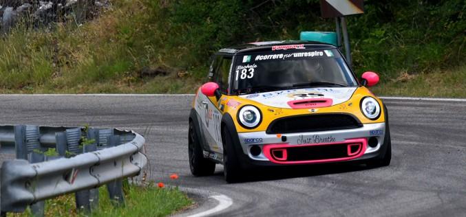 Due vittorie e due secondi posti per Rachele Somaschini alla Morano – Campotenese