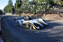 Successo per T.M.Racing con Schillace allo Slalom di Sciacca Terme