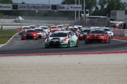 Concluso a Misano l'ACI Racing Weekend da record