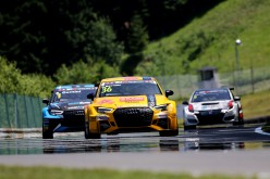 Enrico Bettera sfiora la Top10 nel TCR International Series