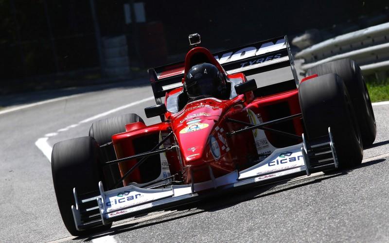 Il 52° Trofeo Luigi Fagioli si svela mercoledì 2 agosto a Perugia