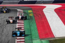 in GP3 Series Vince Hyman su Alesi, Lorandi ottavo