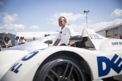 Al Mugello celebrata la vittoria BMW a Le Mans nel 1999