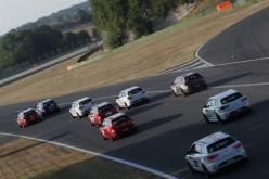 Che lotta al vertice è attesa al Mugello per la quarta tappa del Campionato Italiano Turismo TCS!