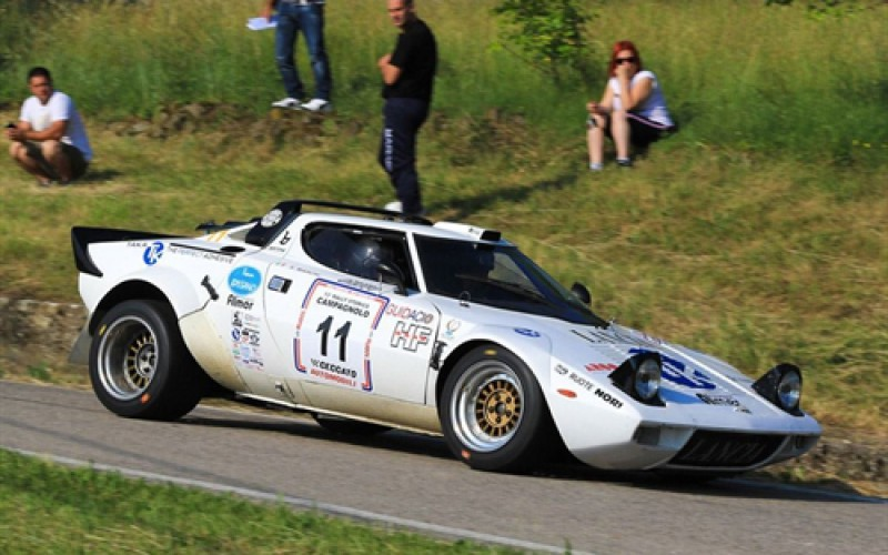 Rally Trofeo Aci Como 2017: in azione la macchina organizzativa