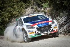 45° San Marino Rally. Peugeot all'attacco per consolidare la posizione in campionato