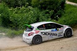 San Marino Rally. Yokohama presente con il Trofeo e con Nicolò Marchioro per il Campionato Italiano Rally Terra