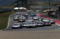 Al Mugello, il 6° ACI Racing Weekend regala grande spettacolo