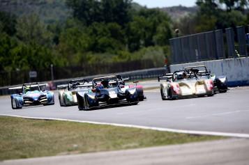 A Magione grande spettacolo durante il 7° ACI Racing Weekend