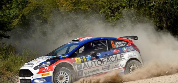 X Race Sport al vertice del tricolore terra: Andrea Dalmazzini al comando della classifica nonostante la sfortuna