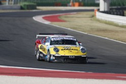 DB Motorsport a segno nella Coppa Italia GT a Misano