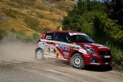 """Stefano Martinelli ancora doppio leader:  il """"tricolore R1"""" ed il Trofeo Suzuki sono ancora nelle sue mani"""
