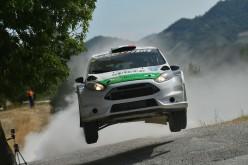 Per Nucita – Vozzo un prezioso podio al San Marino Rally